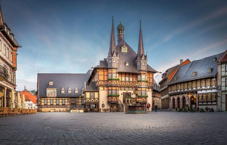 Wernigerode (Sachsen-Anhalt)