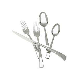 .: Bellasera 45 Piece, Henckels Bellasera, Kitchen, 45 Piece Flatware, Brand Bellasera, Stainless Steel