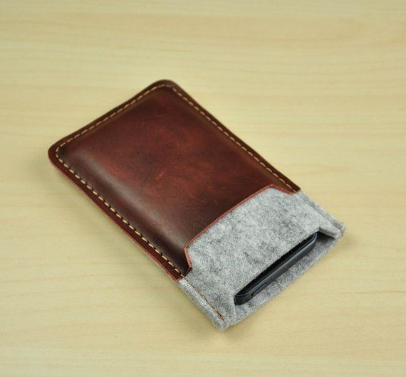 Hi! Welcome to my shop !    Our items are 100% handmade .    It is made from Leather and Felt which are soft and comfortable , will provide the tablets