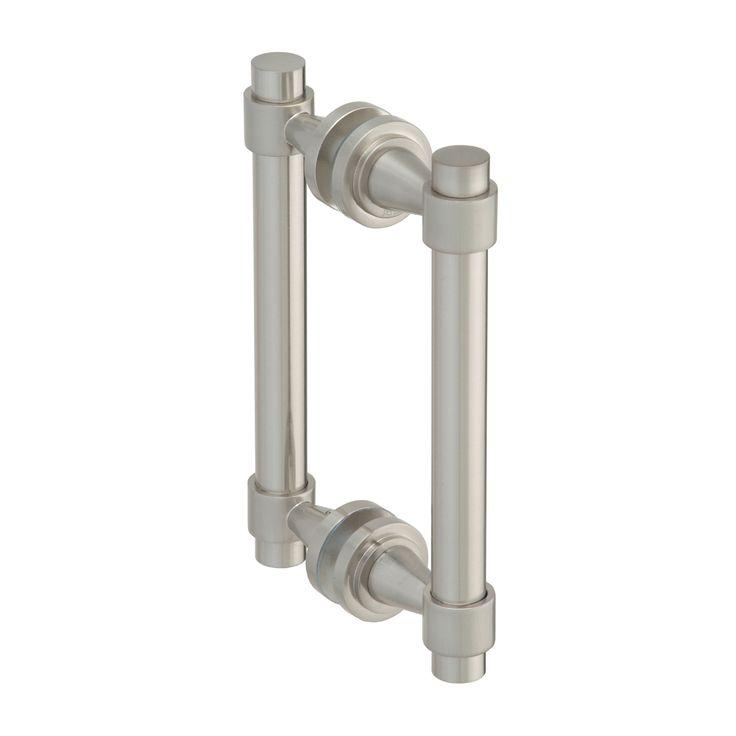 portals hardware l3111 concerto shower door double pull