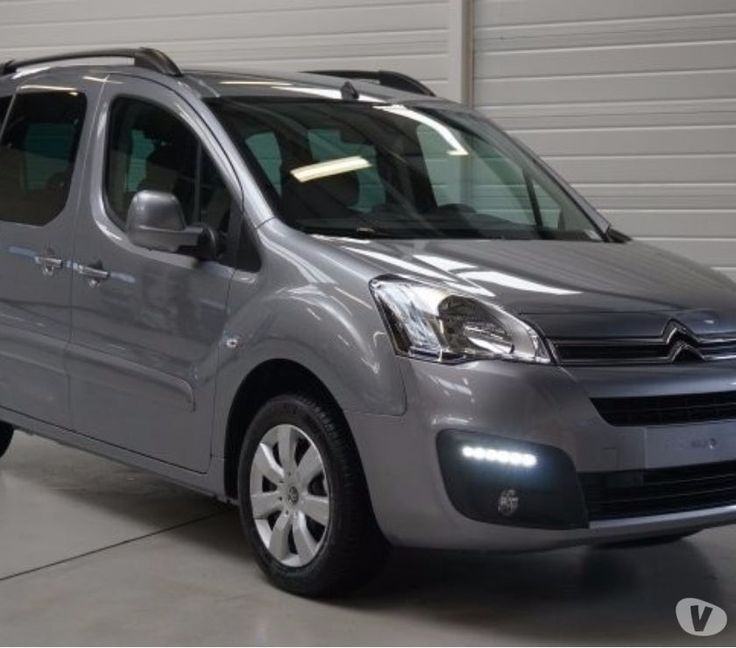 Б автомобилей - Citroën Berlingo Multispace BlueHDi 120 Shine - 28% Экс-ан-Прованс - 13090