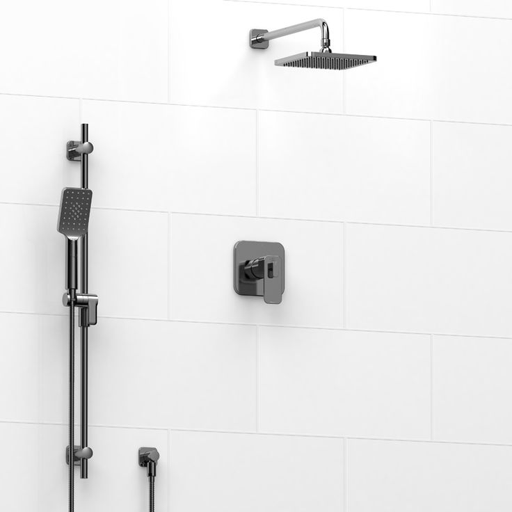 Riobel Shower System  Discover our products through many exploration filters.