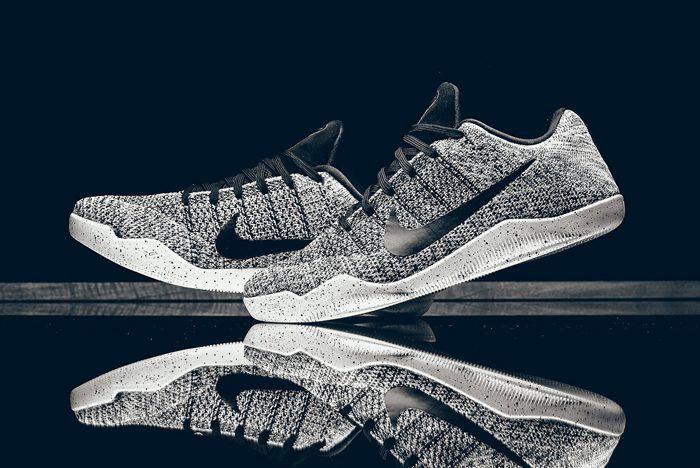 Nike Kobe 11 Elite (Oreo)