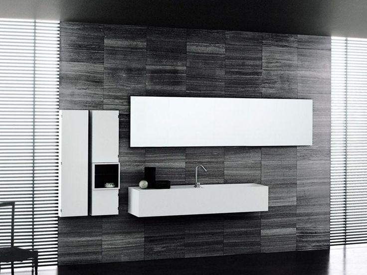 49 besten Bad - Waschtischunterbau Bilder auf Pinterest ... | {Doppel waschtischunterschrank design 67}