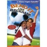 """""""Bend It Like Beckham"""" starring Parminder Nagra,"""