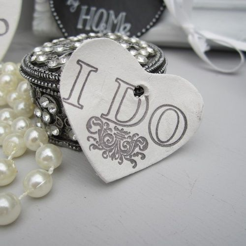 Product | I Do Wedding Favours | Henry, Oscar and Me