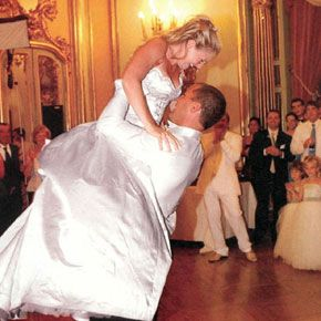 Melissa Joan Hart wedding