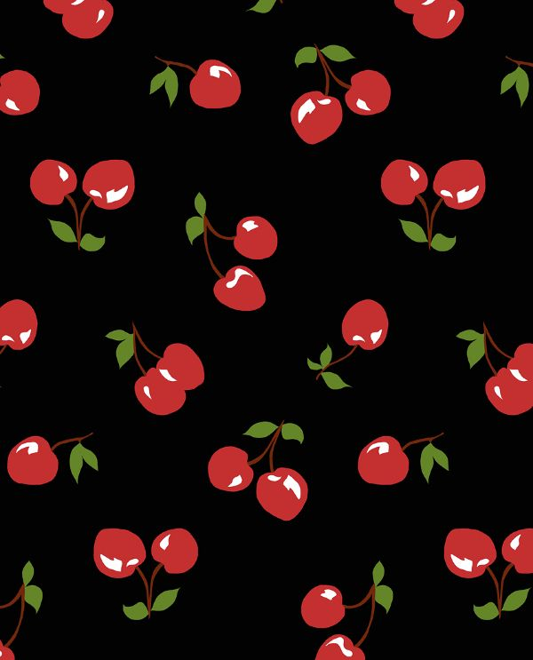 45 Best Images About Cherry Wallpapers On Pinterest