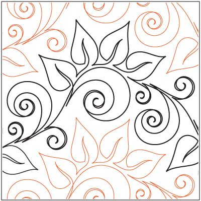 1082 best Free Motion Quilting Ideas images on Pinterest | Ideas ... : free motion quilt designs - Adamdwight.com