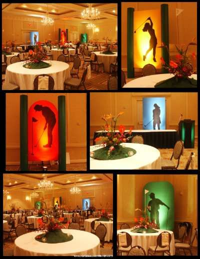 Office Golf Decorations   Golf Home Decor, Golfing Novelties, Golfer Gifts
