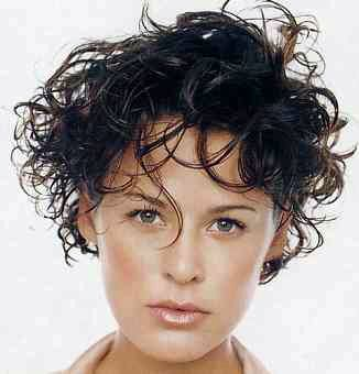 Groovy 1000 Ideas About Naturally Curly Hairstyles On Pinterest Curly Hairstyles For Women Draintrainus