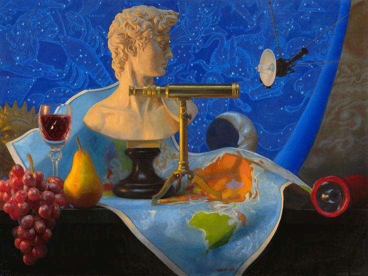 Conor Walton, 'Telescope', 2015