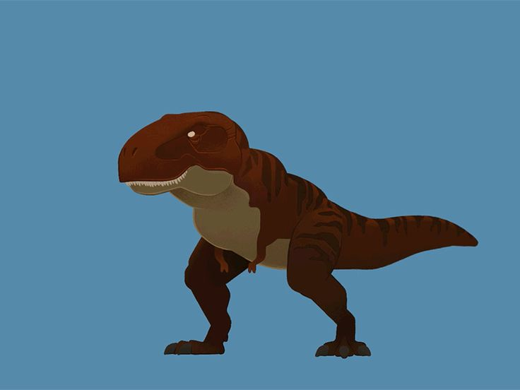 42++ Cartoon trex information