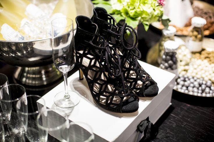 Sargossa shoes - Kriselda | Lily.fi