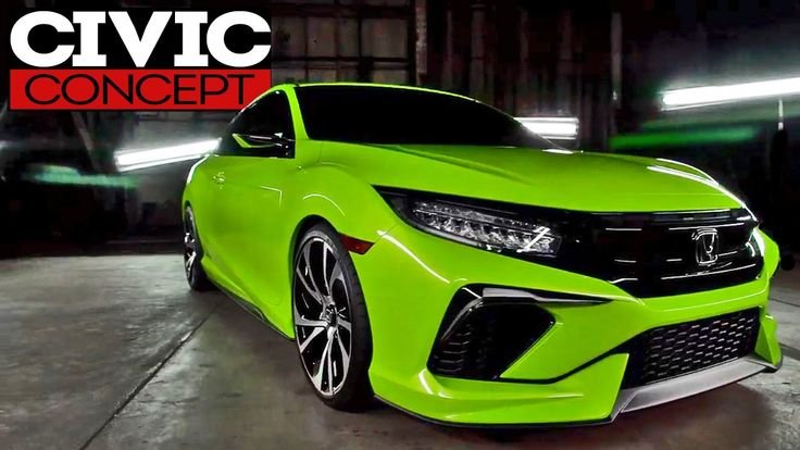 totally want this colour and all 2016 honda civic concept design cars pinterest. Black Bedroom Furniture Sets. Home Design Ideas