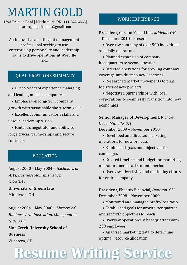 best resume format 2018 with genuine reasons to follow  marketing specialist pdf own business sample free cv personal statement examples