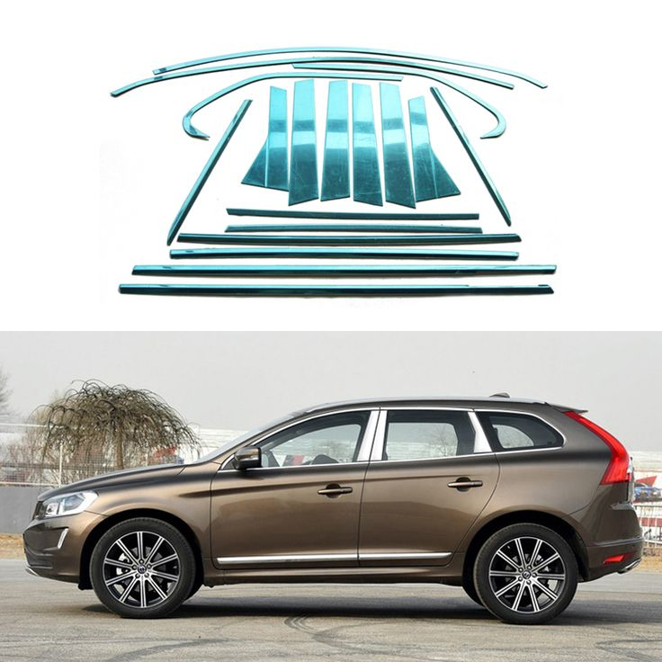 Price Of Volvo Xc60: 89 Best Exterior Parts Images On Pinterest