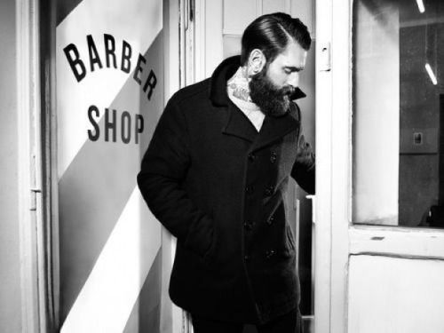 Groom your beard  #grooming #barbershop #barber #menscare #skin care #beauty #keep prime #crafter #inspiration #new products #japanese #made in Japan #vintage #retro #pin up   http://chamberofcrafters.com/