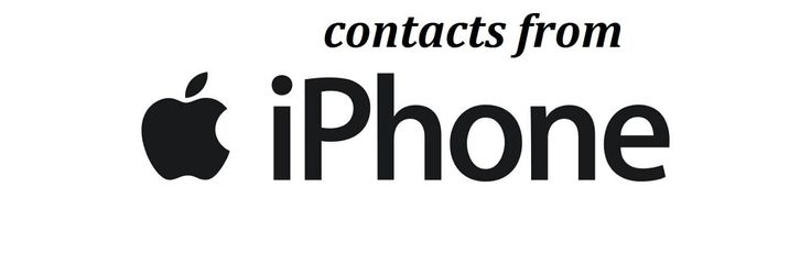 [[Latest]]How to delete All or multiple contact from iPhone