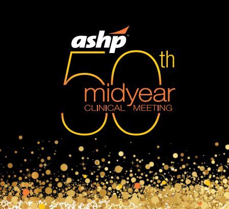 ashp meeting midyear Programs that are ashp-accredited individuals must be registered for the midyear clinical meeting to gain access and to participate in the residency showcase.