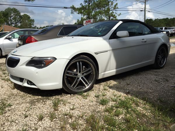 2014 Bmw 650 For Sale In Jacksonville Fl Classic Chevy Trucks Bmw Vintage Trucks