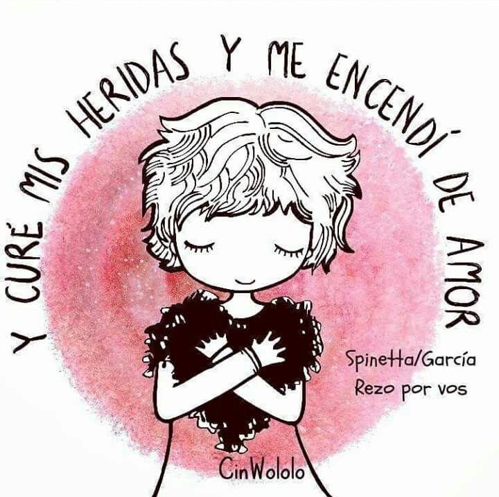 #Cinwololo #dibujos #art #quotes #citas #frases #amor #spinetta #garcia #rezoxvos #musica
