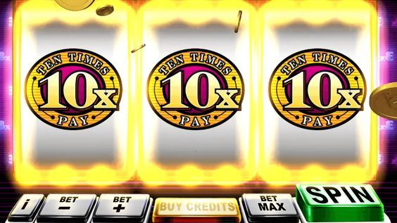 Play Real Vegas Slots on your Mobile. Start Winning today!
