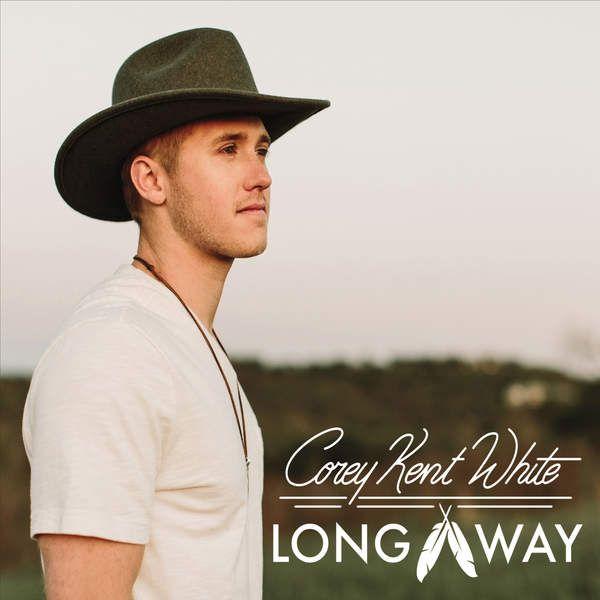 Corey Kent White - Long Way - 2016 – iTunes Plus AAC M4A – EP