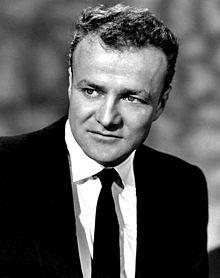 Brian Keith (actor) (1921 - 1997) Born in Bayonne, N.J.