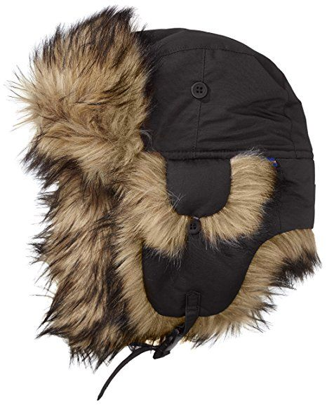 Fjällräven Mütze Nordic Heater, Black, S, 78210-550