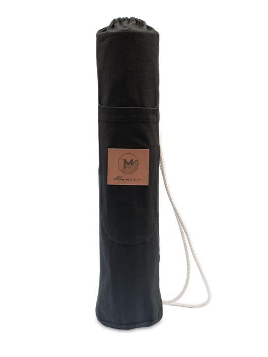 Wykonany z 100% naturalnej bawełny worek, będzie idealny niezależnie od maty, której obecnie używasz.Wysokiej jakości materiał oraz wykończenie sprawia, że prezentuje się znakomicie.