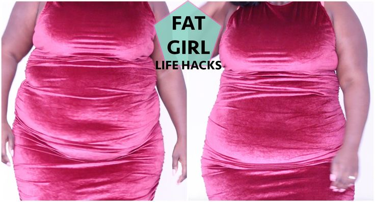 Yes my dears, a useful video for all us plus size ladies out there! There are…