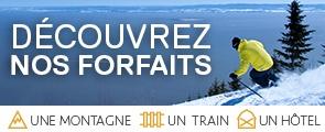 Site officiel du Massif de Charlevoix dans Charlevoix, Québec (QC) Canada - Le Massif de Charlevoix
