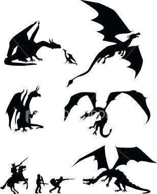 draken flock