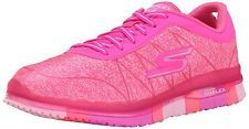 Skechers GO Flex Ability 14011 Damenschuhe Sneaker hot pink