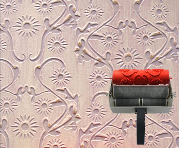 Encontre mais conjuntos de utens lios de pintura - Utensilios para pintar paredes ...