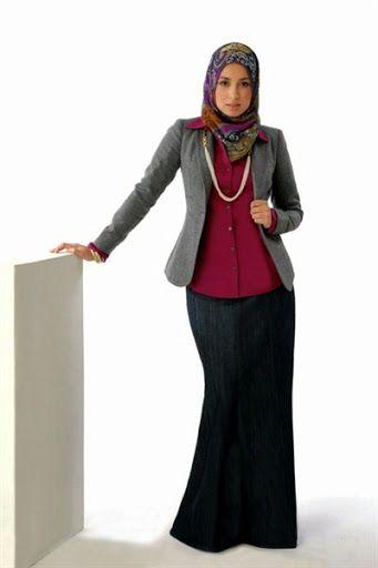 model-hijab-wanita-kerja-atau-kantoran-terbaru-20151.jpg (341×512)
