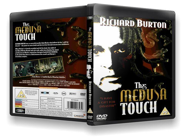 HorrorHell: A Medúza pillantása (The Medusa Touch) [BRRiP.1978...