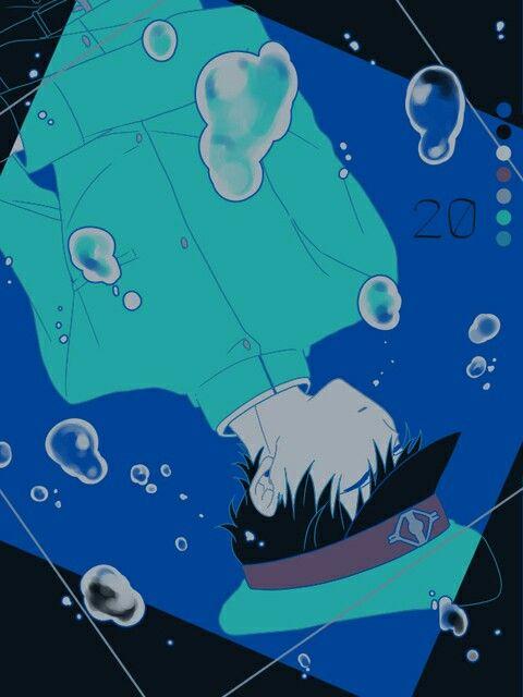 Kirishima    Underworld Capital Incident