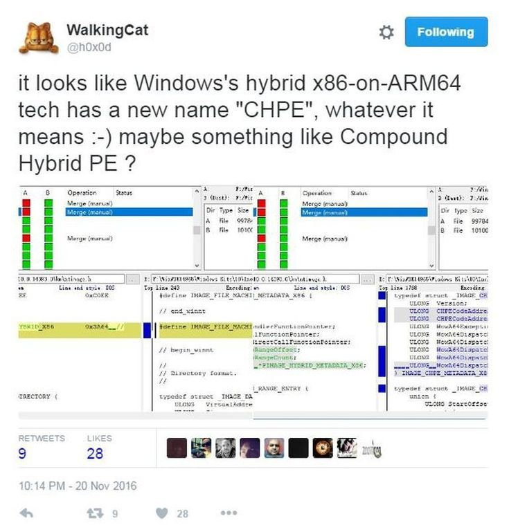 「Windows 10」の次期大型アップデート「Redstone 3」は2017年秋にリリースされるとのうわさだ。このアップデートでは、ARM版「Windows 10」上でx86アーキテクチャのアプリを実行するエミュレーション機能が搭載されるという。この機能が大きな意味を持つのは、「Windows 10 Mobile」搭載デバイスと外部ディスプレイなどを接続する「Continuum」が同社や顧客にとって鍵となるためだ。
