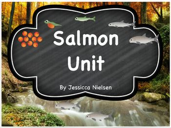 This+salmon+unit+contains+20+highly+engaging+and+interactive+activities+including:+a+make+your+own+salmon+life+cycle+board+game,+a+variety+of+cutting+and+pasting+activities,+and+an+end+of+unit+quiz.+The+learning+outcomes+of+this+unit+are:To+understand+the+life+cycle+of+a+salmon.To+label+the+parts+of+the+salmon.To+gain+an+understanding+about+the+various+threats+to+salmon+and+their+habitats+including:+over+fishing,+global+warming,+pollution+and+destruction+of+habitat.