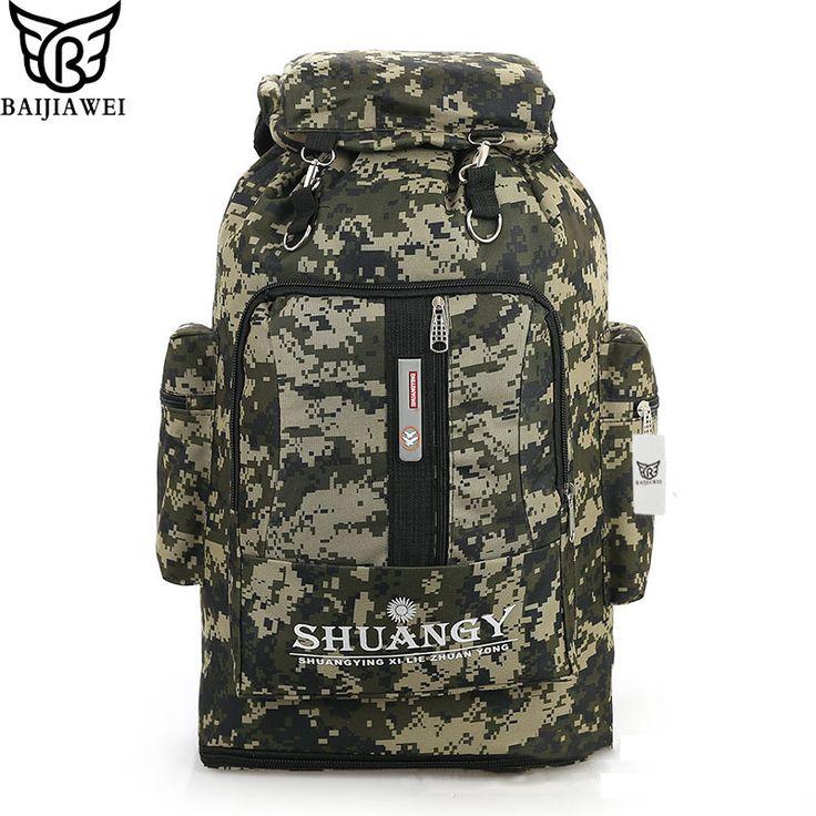==>>Big Save onBAIJIAWEI 85 Liters Large Capacity Multifunction Men's Travel Bags Backpack man Camouflage Bag Trekking Rucksacks Men BackpacksBAIJIAWEI 85 Liters Large Capacity Multifunction Men's Travel Bags Backpack man Camouflage Bag Trekking Rucksacks Men Backpackshigh quality product...Cleck Hot Deals >>> http://id840912735.cloudns.hopto.me/32359909886.html images