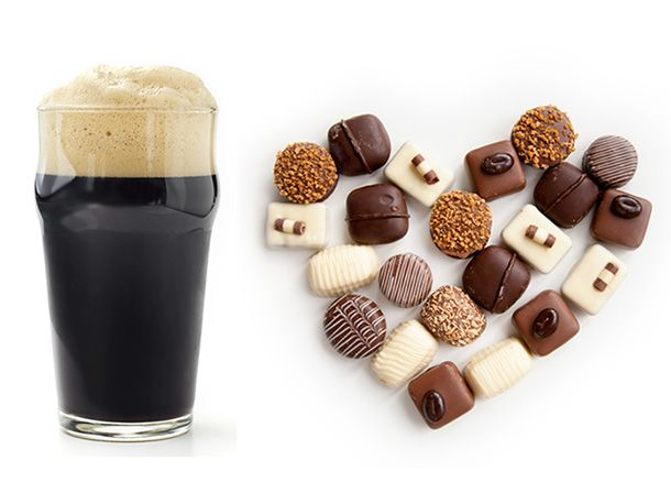 Ask a Cicerone: How to Pair Beer and Chocolate | Serious Eats: Drinks