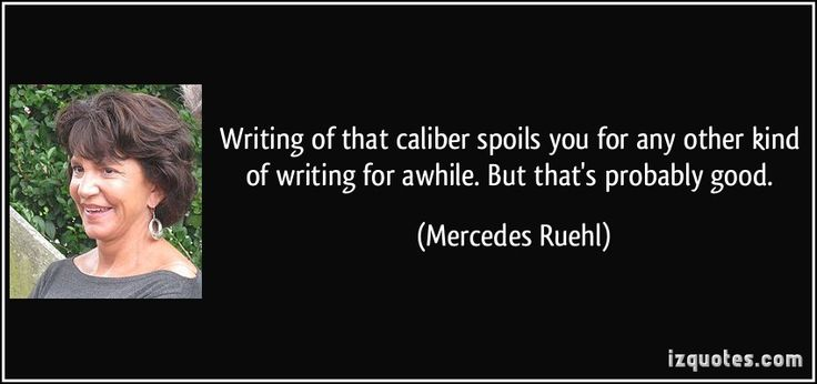 Mercedes Ruehl face | Mercedes Ruehl Quote