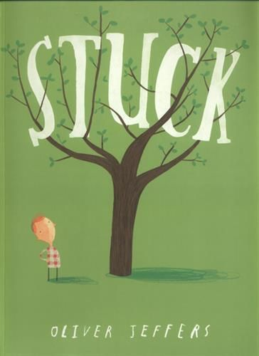 9780007263899,Stuck,JEFFERS OLIVER,Book,,Delightful chaos ensues when a young boy gets his kite stuck in a tree in this laugh-out-loud new pi