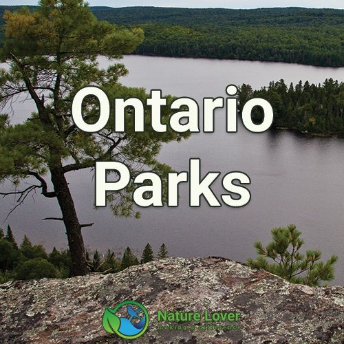 Great information and news about Ontario Parks. Local parks, Conservation Areas, Provincial Parks and National Parks all in Ontario.