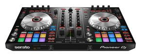 UPDATED: The Pioneer DJ DDJ-SR2 Serato DJ controller - https://djworx.com/updated-the-pioneer-dj-ddj-sr2-serato-dj-controller/