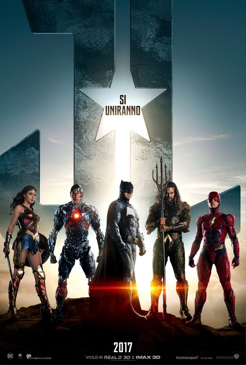 Watch Justice League (2017) Full Movie Streaming HD