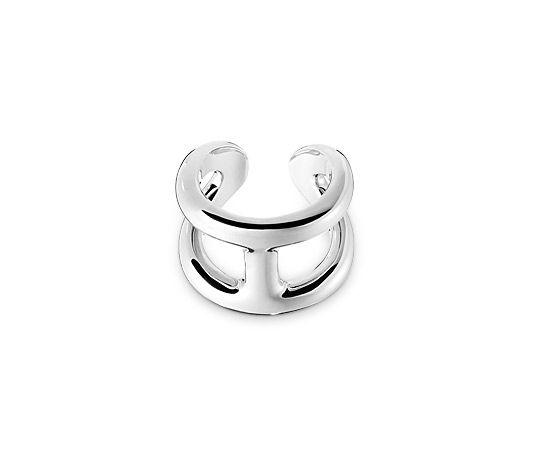 Bijoux En Argent Hermès Bagues - Bijoux Et Montres | Hermès, Site Officiel