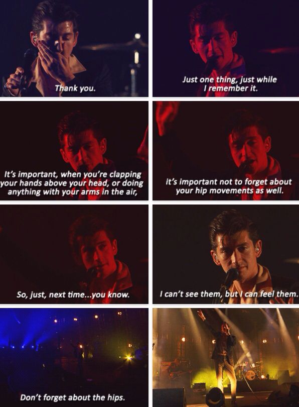 i love alex turner more than life itself